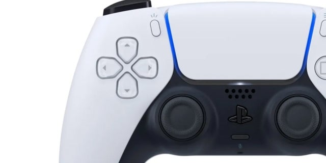 ps5 playstation 5 controller