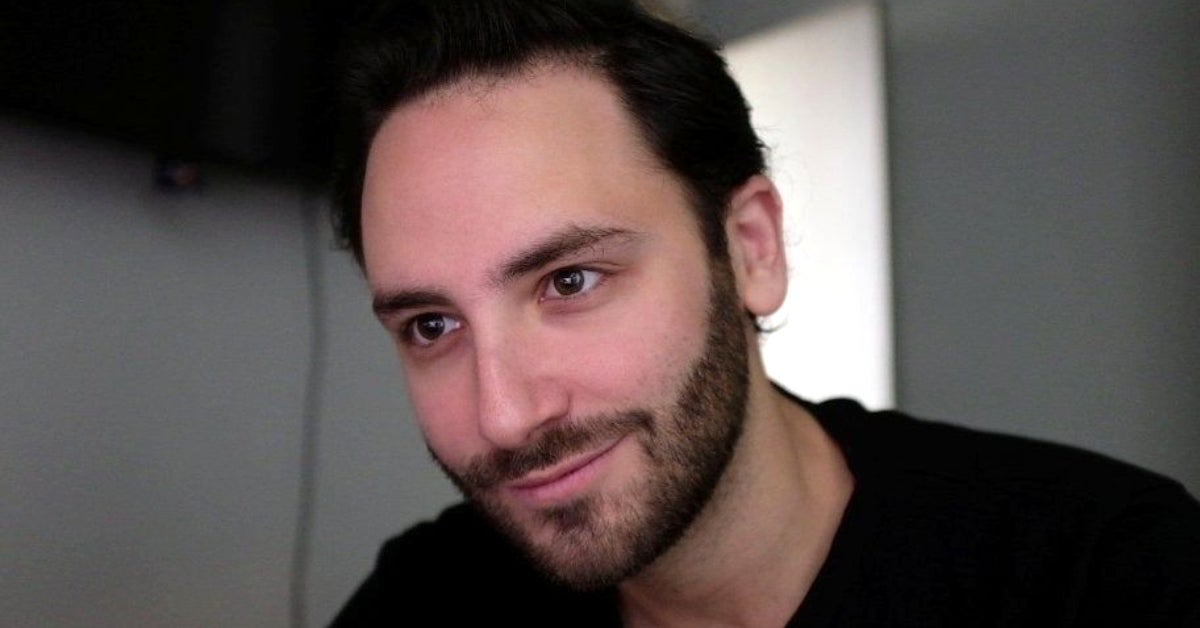 "Byron ""Reckful"" Bernstein, Twitch Streamer, Dies at 31"