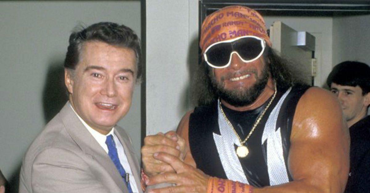 Regis-Philbin-Randy-Savage-WWE