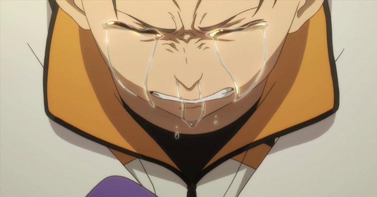 rezero season 2 death