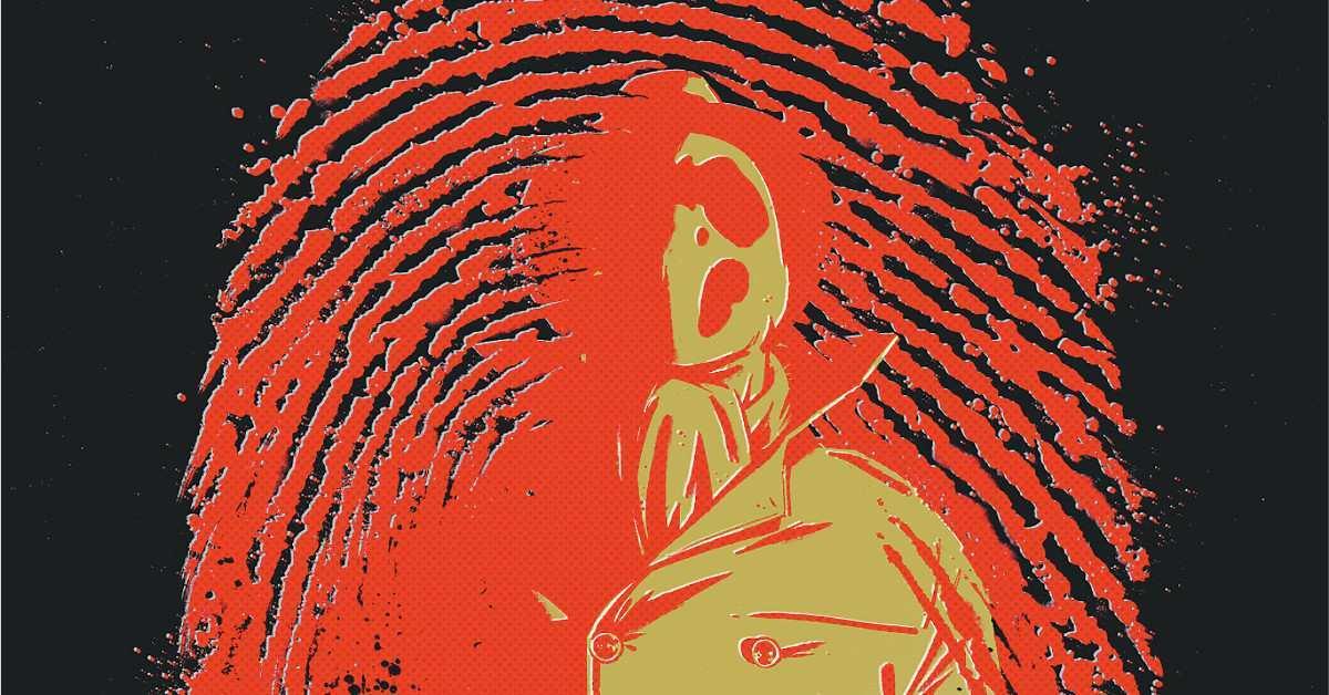 Rorshach Series Watchmen DC