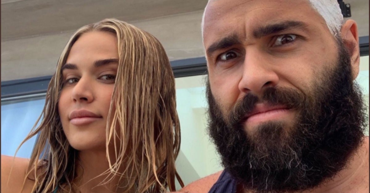 Rusev-Miro-New-Hair-Blonde