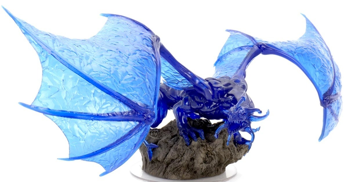 sapphire dragon hed