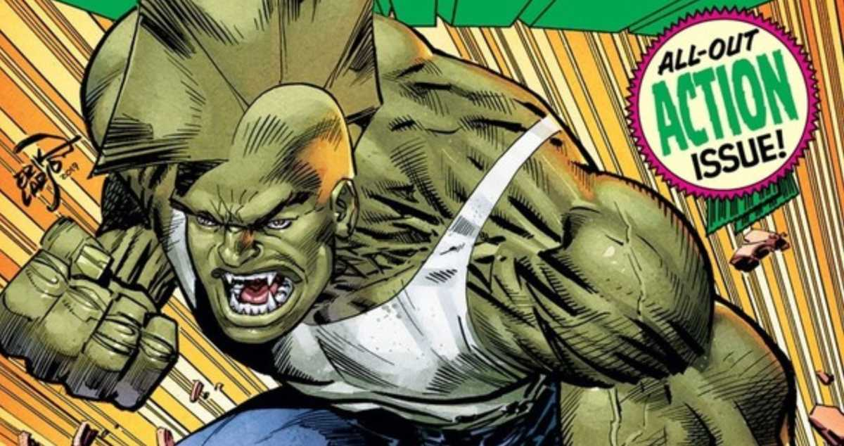 Savage Dragon #250 Review