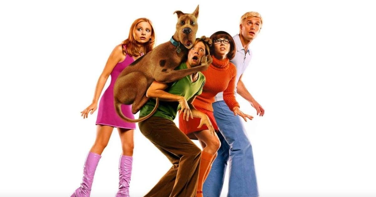 Scooby Doo Live Action Velma Linda Cardellini
