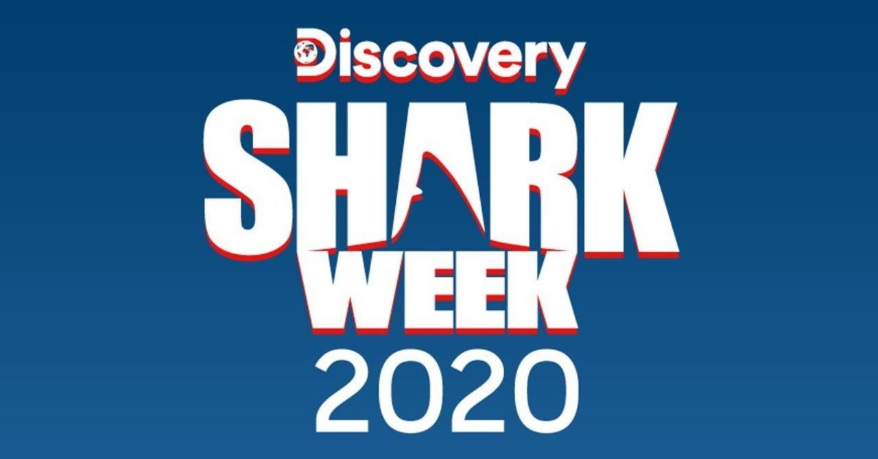 Shark Week Kicking Off on August 9th, Will Explore Pandemic's Impact on Ocean