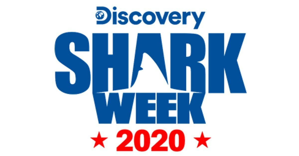 shark week 2020 discovery channel