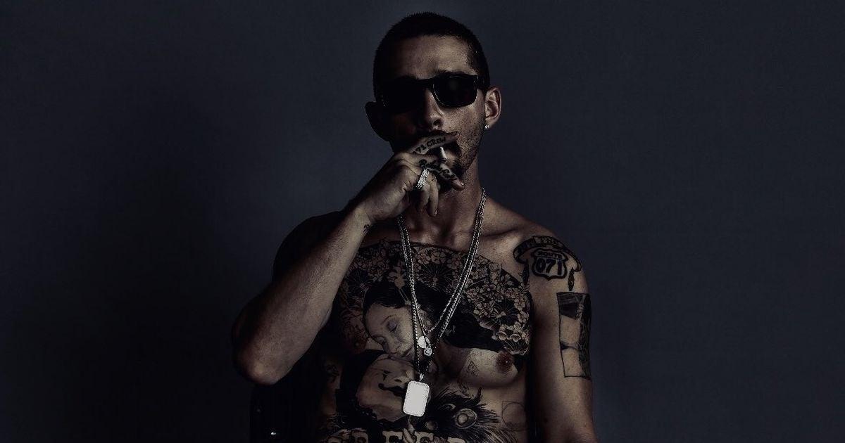 shia labeof the tax collector tattoos