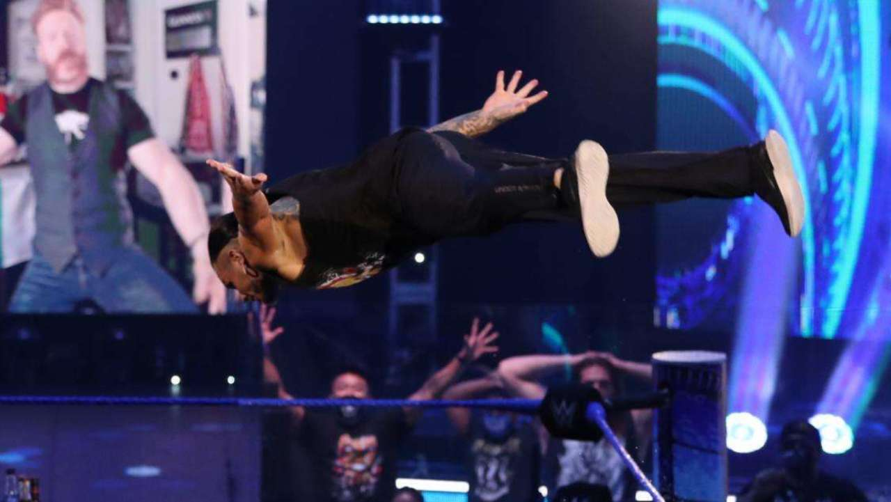 WWE SmackDown Draws Lowest FOX Rating To Date