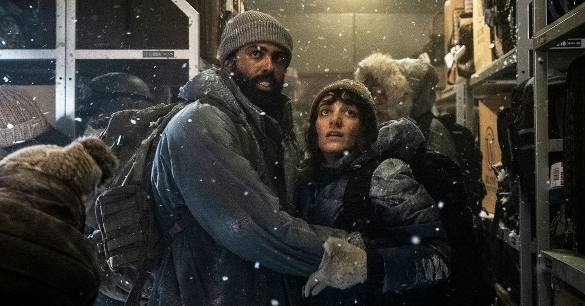 snowpiercer tv series daveed diggs sheila vand