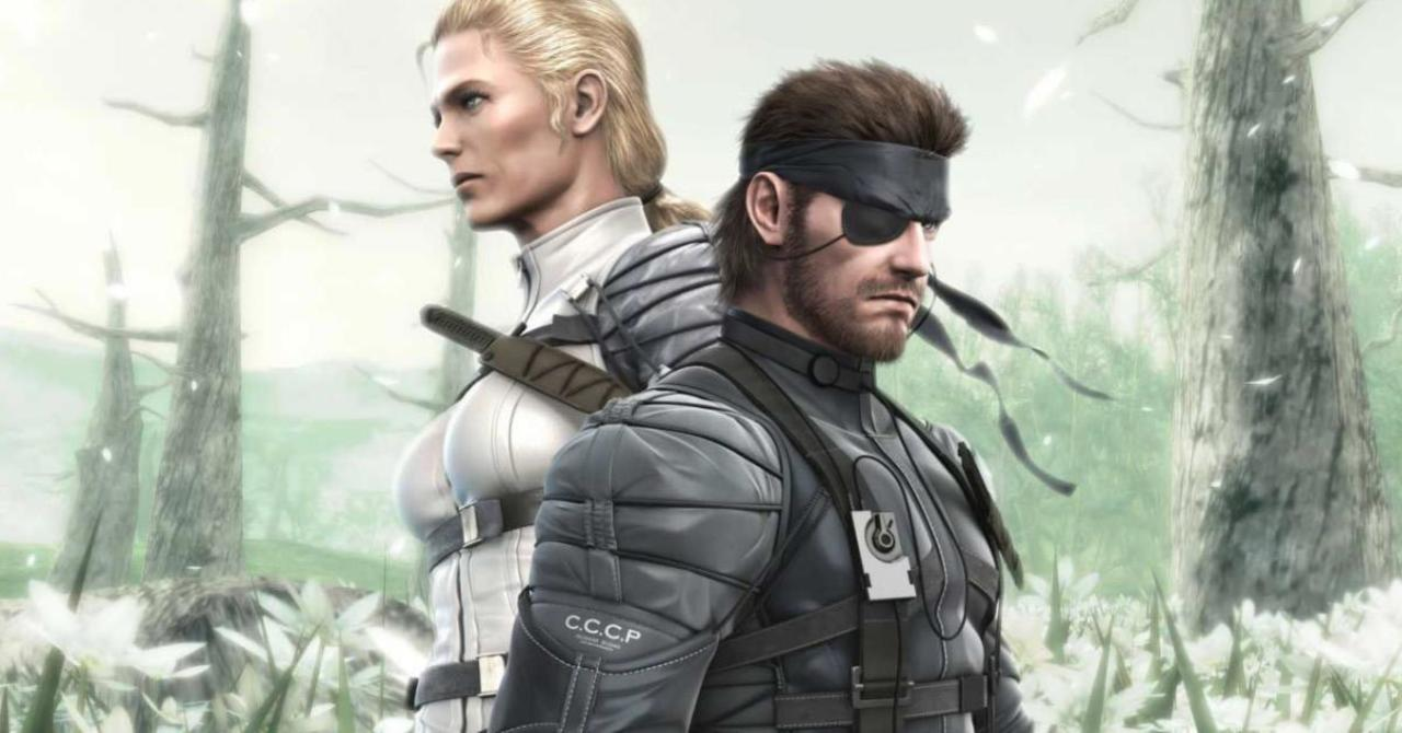 Metal Gear Solid Movie Director Wants to Make an Animated Series With the Original Voice of Snake