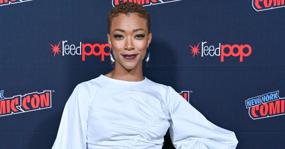 Sonequa Martin-Green New Daughter