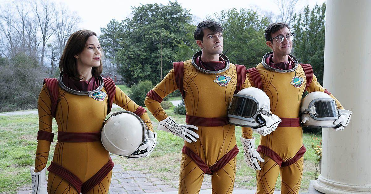 space patrol doom patrol preview