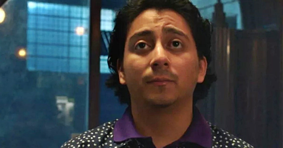 spider man far from home flash thompson tony revolori