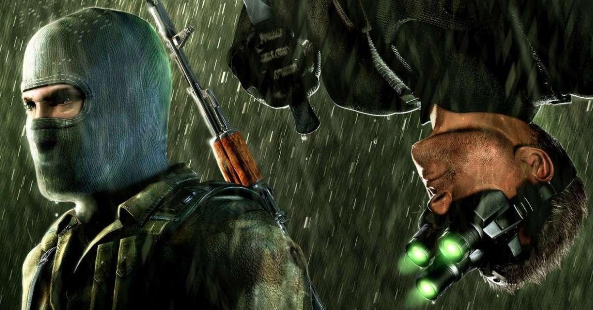 Splinter Cell-1