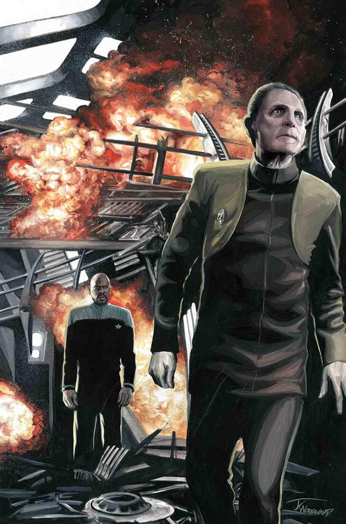 Star Trek_ Deep Space Nine Too Long a Sacrifice 21 002