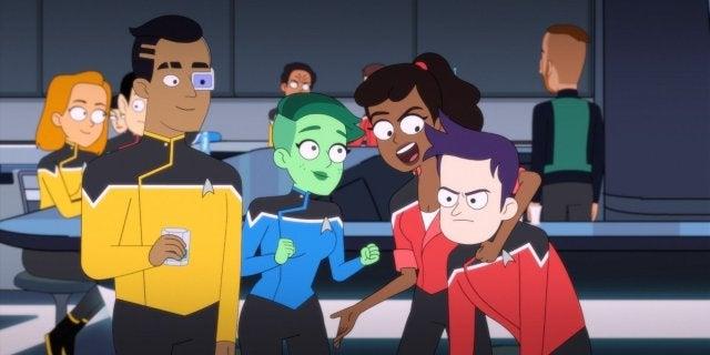 Star Trek Lower Decks 017