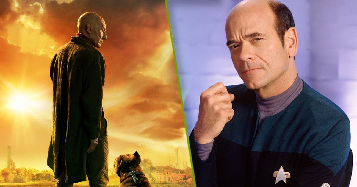 Star Trek Picard Season 2 Robert Picardo The Doctor Return No Plans