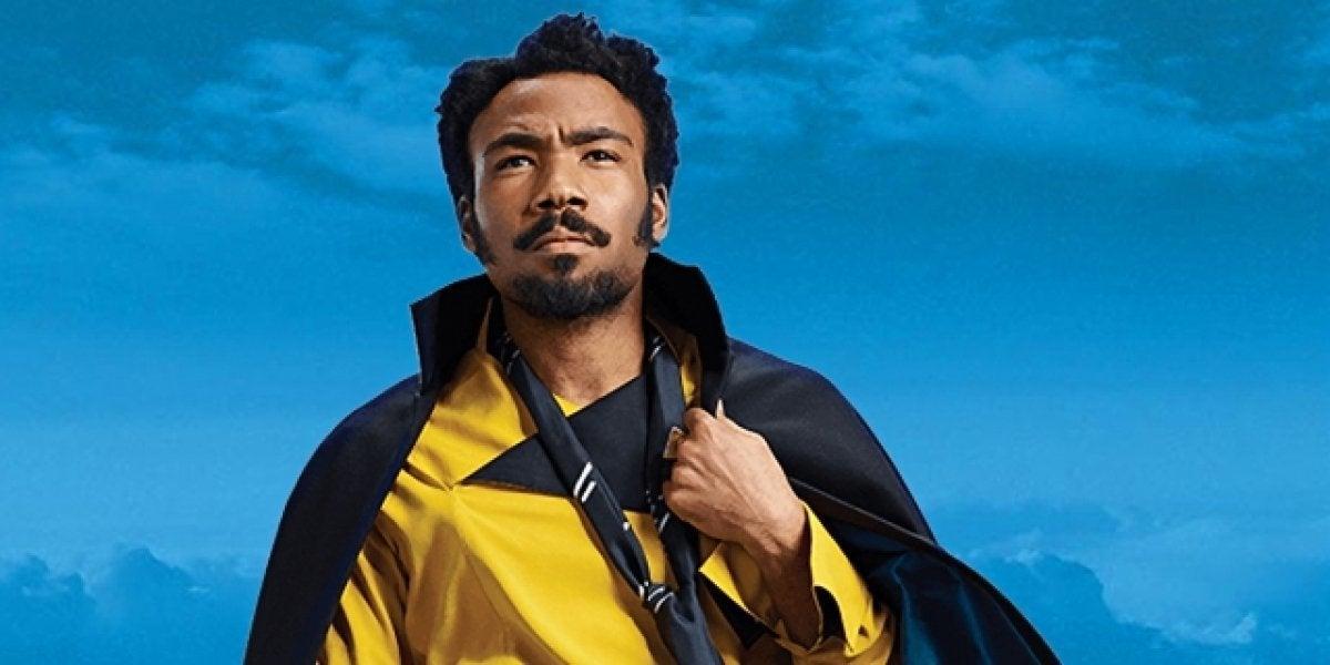 Star Wars: Donald Glover Rumored to Return for Lando Calrissian Series