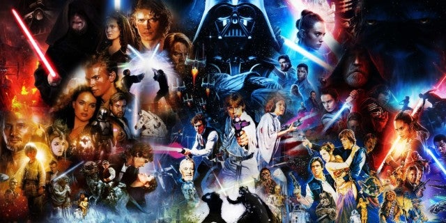 Unnamed Star Wars