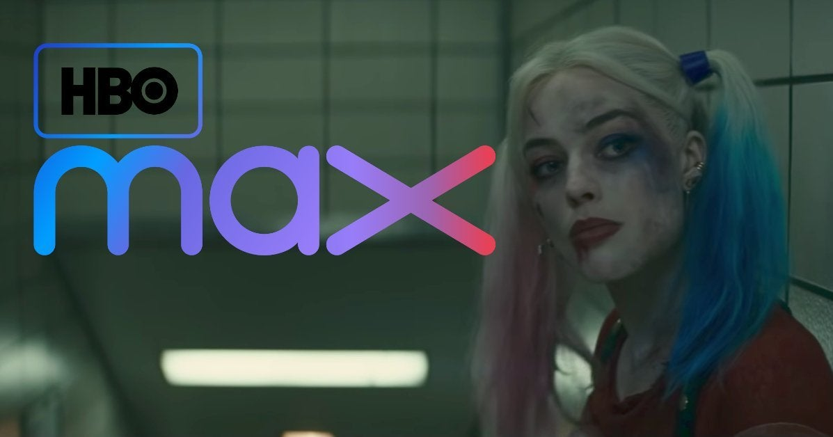 Suicide Squad Ayer Cut HBO Max ATT Decision