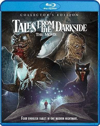 tales from the darkside the movie blu ray cover