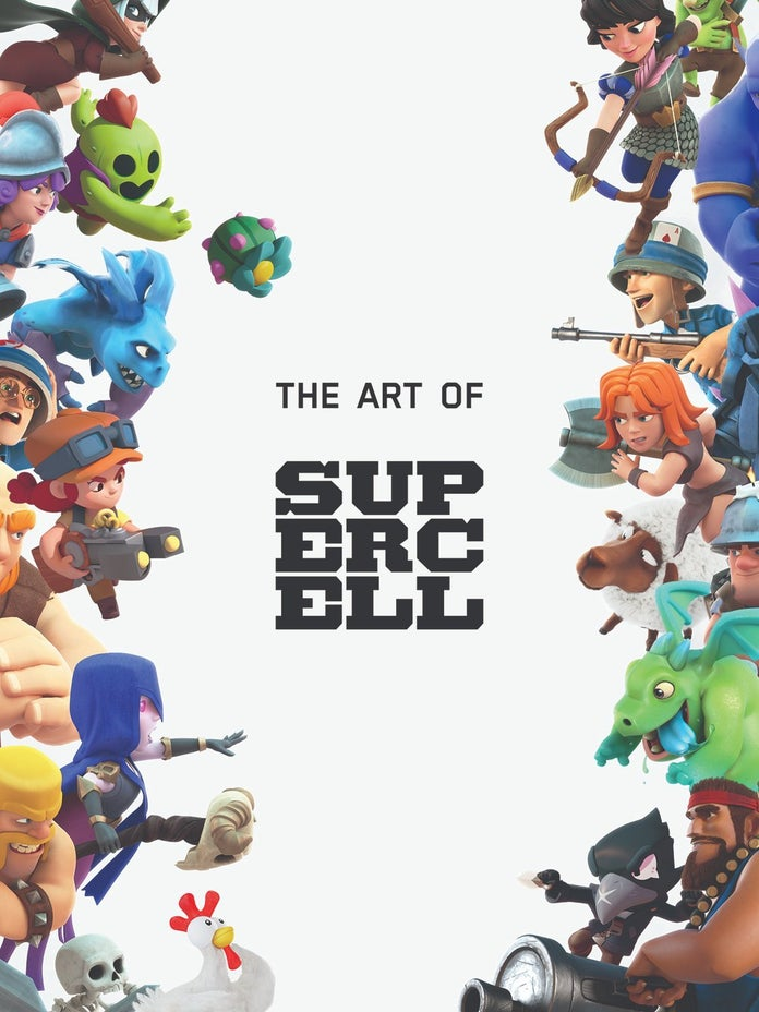 The-Art-of-Supercell-Cover