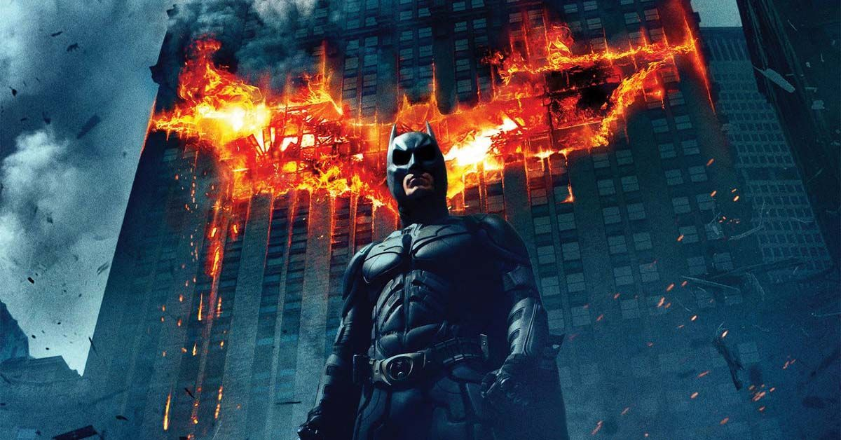 the dark knight 12th anniversary twitter reaction