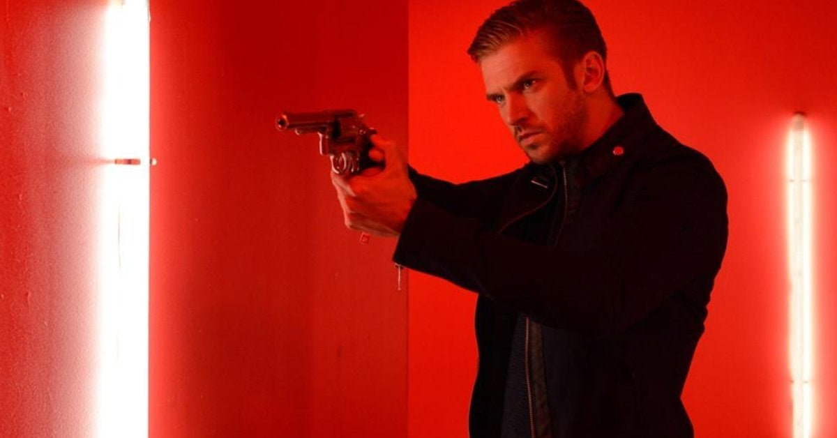 the guest movie dan stevens details sequel