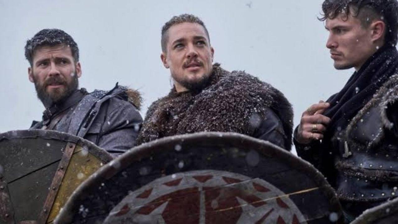 The Last Kingdom Renewed for Season 5 at Netflix