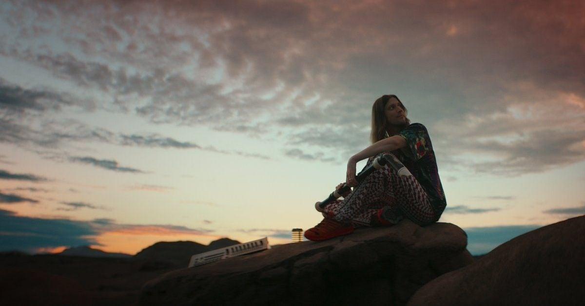 the mandalorian music video