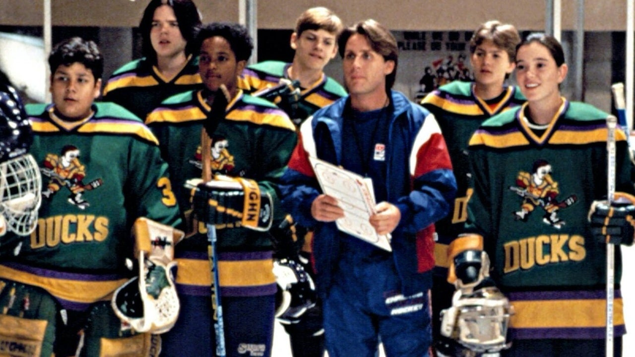 the mighty ducks disney