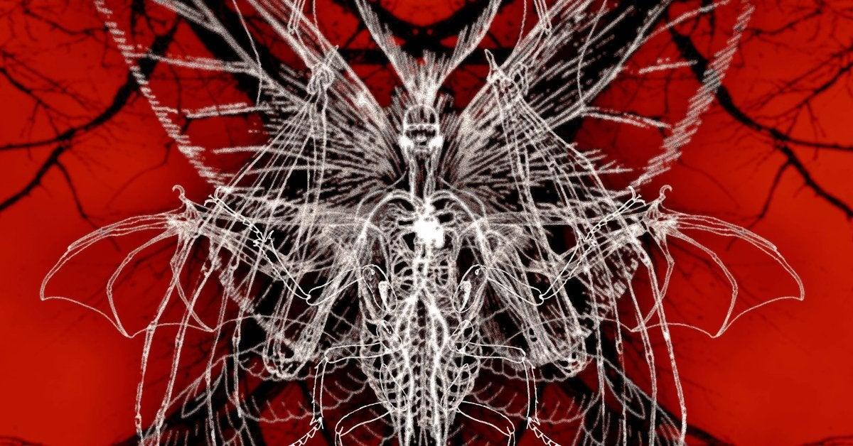 the mothman legacy poster header