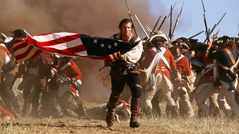 The Best 4th of July Movies on Netflix