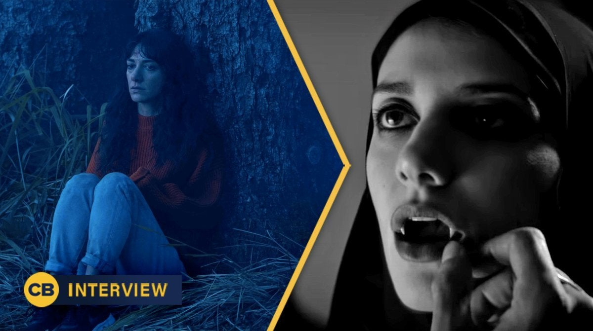 the rental sheila vand interview girl walks home alone at night