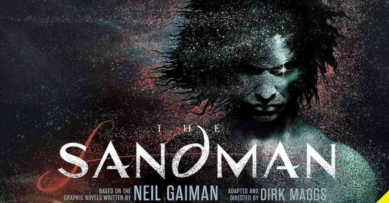 The Sandman Trailer Released