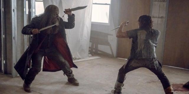 The Walking Dead Daryl Beta