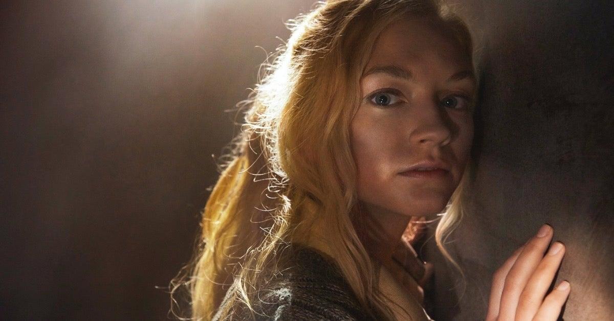 The Walking Dead Emily Kinney Beth Greene