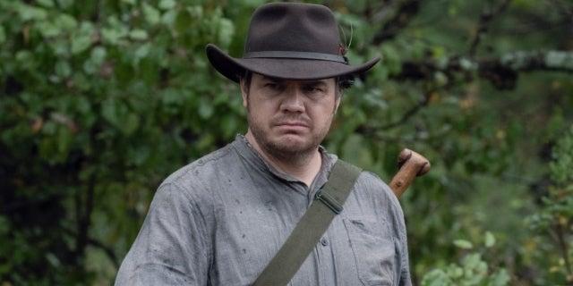 The Walking Dead Season 10 Eugene Josh McDermitt