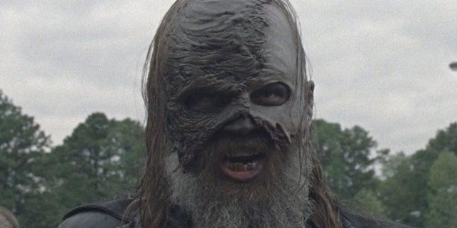 The Walking Dead Season10 finale Ryan Hurst Beta