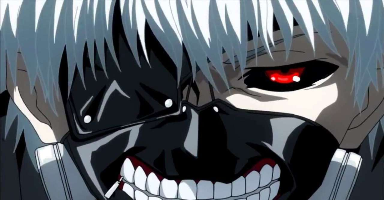 Tokyo Ghoul to Get Manga Box Set from Viz Media Soon