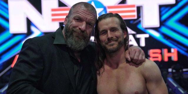 Triple H (WWE)