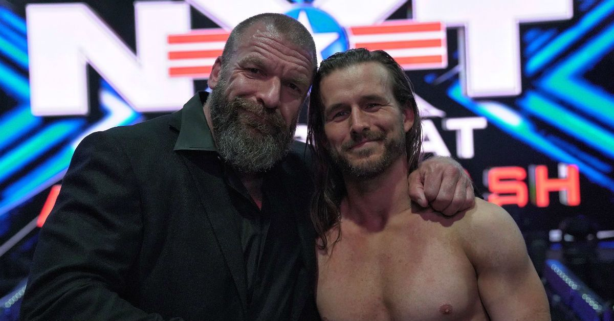 Triple-H-Adam-Cole-NXT