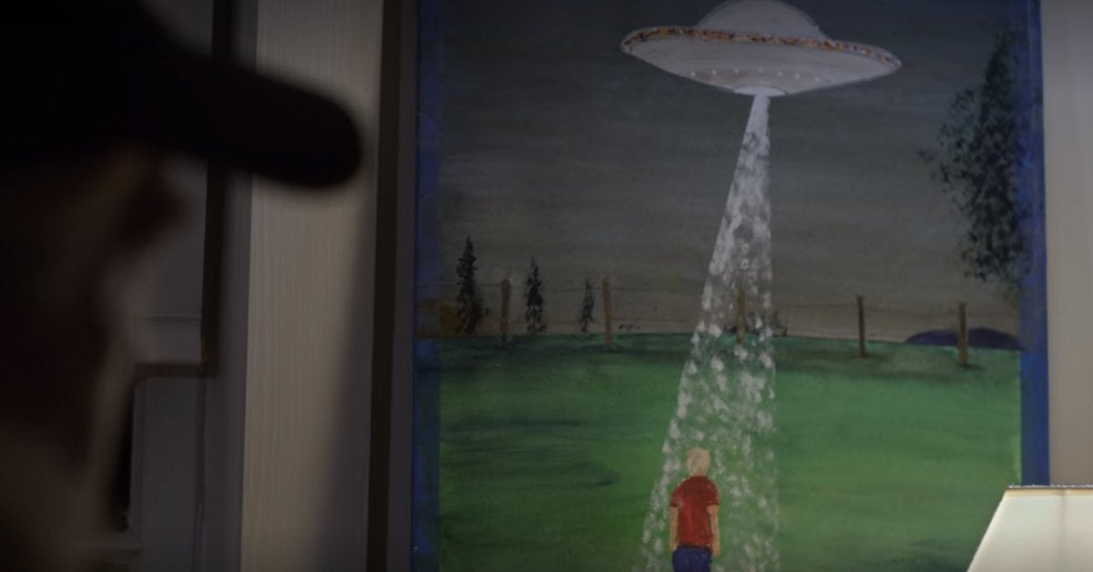 unsolved mysteries reboot berkshire ufo