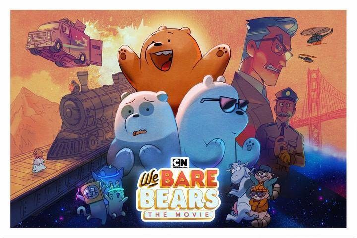 We-Bare-Bears-The-Movie-Banner