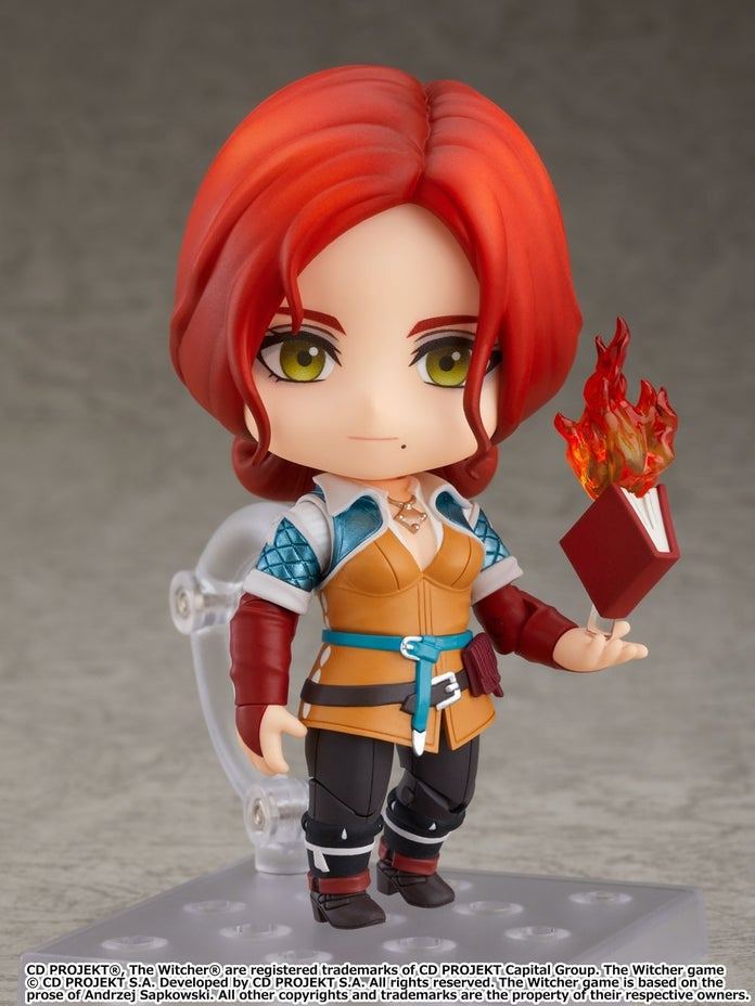 Witcher-Triss-Merigold-Nendoroid-2