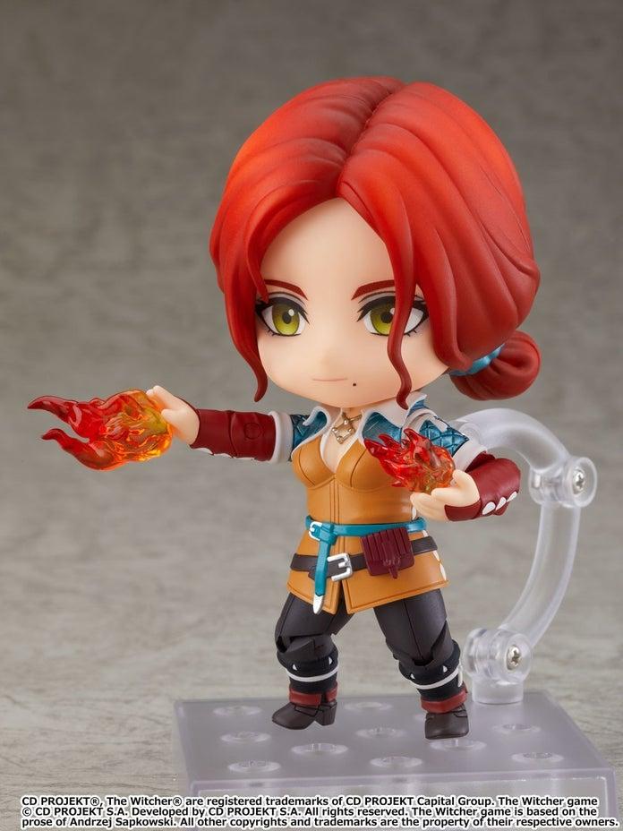 Witcher-Triss-Merigold-Nendoroid-3