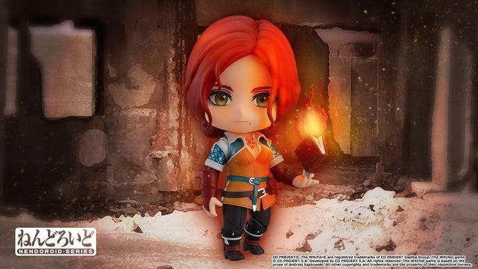 Witcher-Triss-Merigold-Nendoroid-6