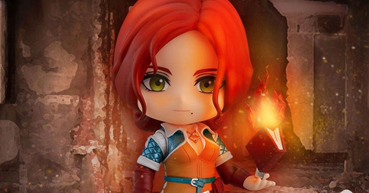 Witcher-Triss-Merigold-Nendoroid-Header