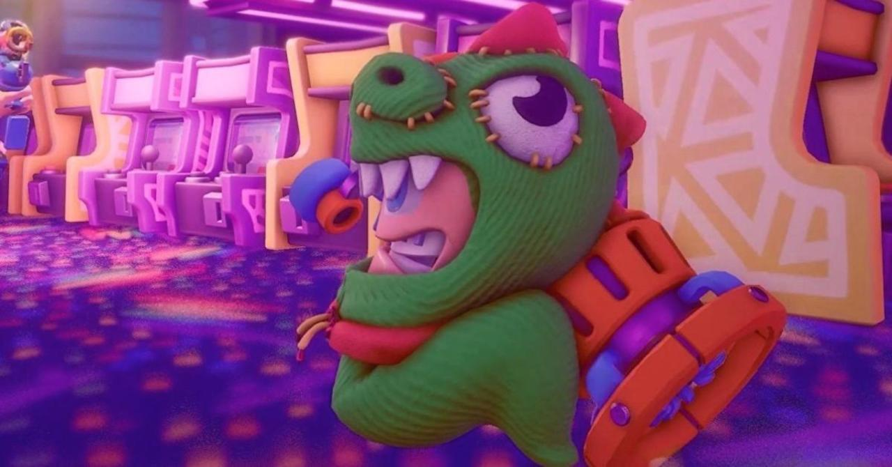 Worms Fans Are Not Happy About the Upcoming Battle Royale Game